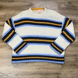 Urban Outfitters Bobby Boyfriend Sweater Size S